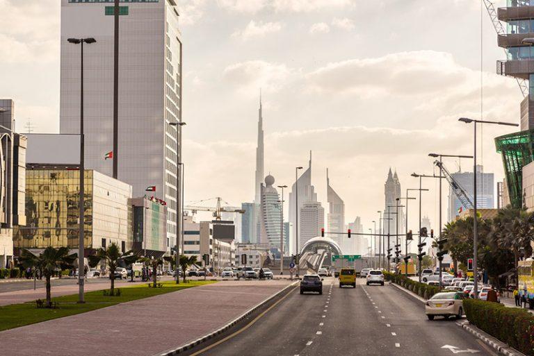 7 جاذبه اینستاگرام پسند در دوبی