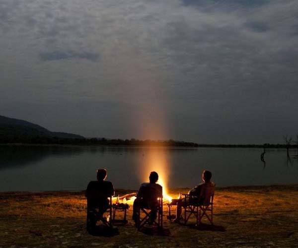 ماه عسل در تانزانیا