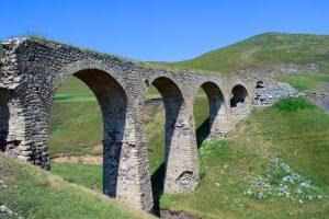 پل خونین آذربایجان