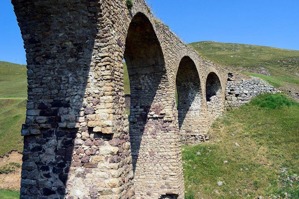پل خونین در جمهوری آذربایجان