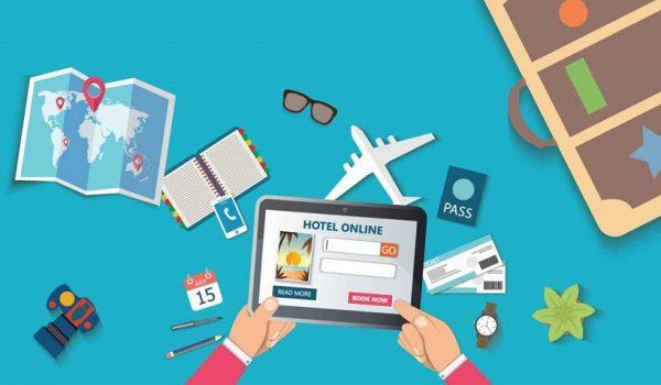 بازاریابی دیجیتال در صنعت گردشگری